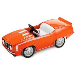 1969 Chevrolet® Camaro® SS Keepsake Ornament, , large