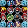 Marvel Avengers Assemble Wrapping Paper Roll, 25 sq. ft.