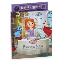 Sofia the First Talking Storybook, , large