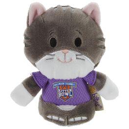 itty bittys® Kitten Bowl Cuddles Stuffed Animal Limited Edition, , large