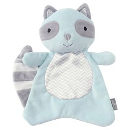 JOHNSON'S® Scented Raccoon Lovey, , large