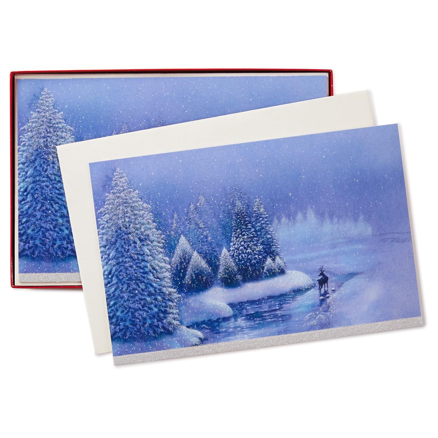 Paper Magic Group Religious Christmas Cards - Karmashares LLC ...