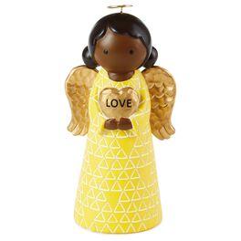 Angel Love Figurine, , large