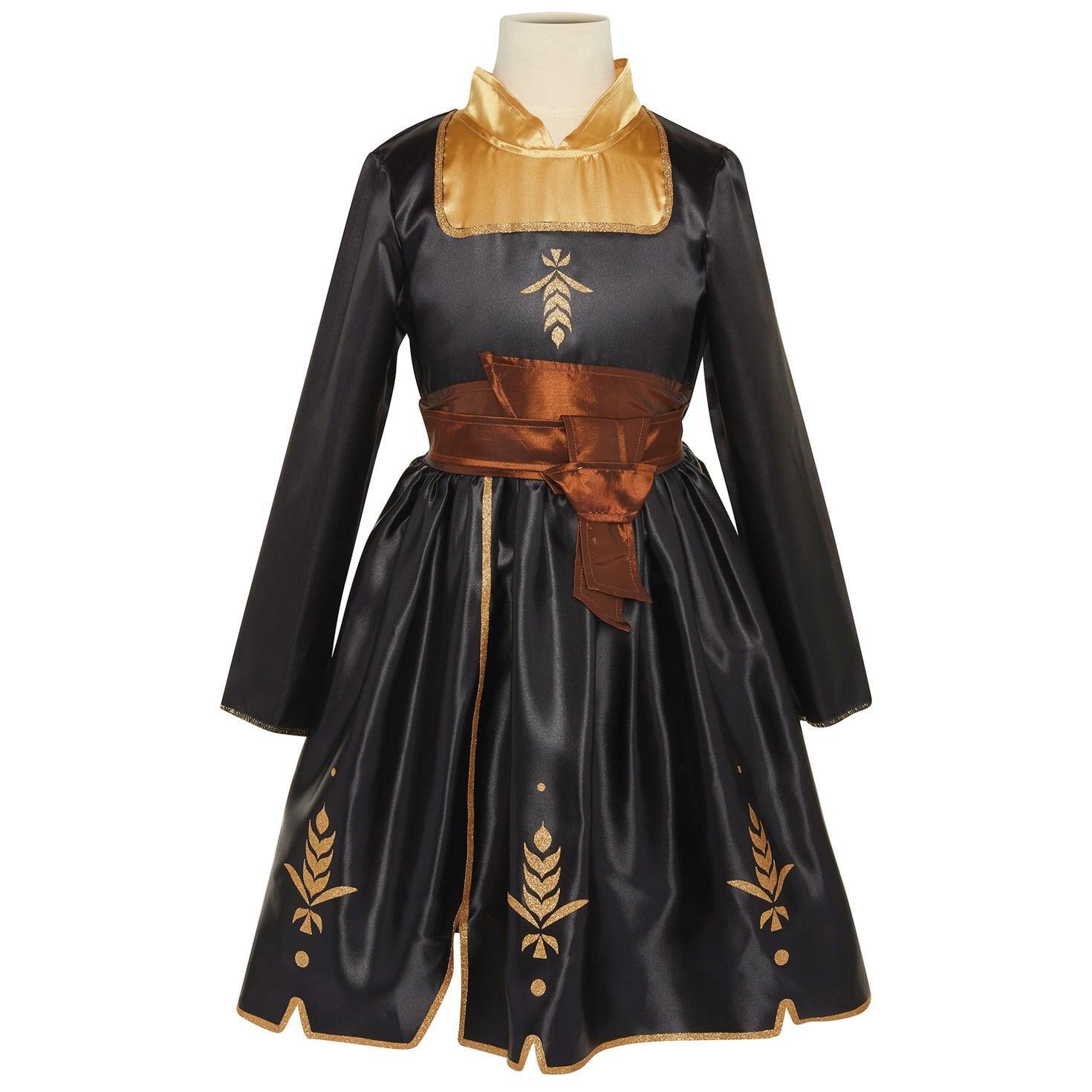 Disney Frozen 2 Anna Adventure Dress - Dolls \ Pretend Play - Hallmark