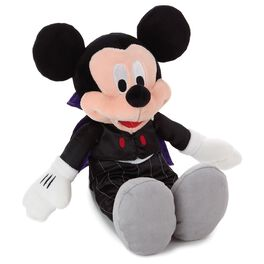 Count Mickey Mouse Stuffed Animal, , large