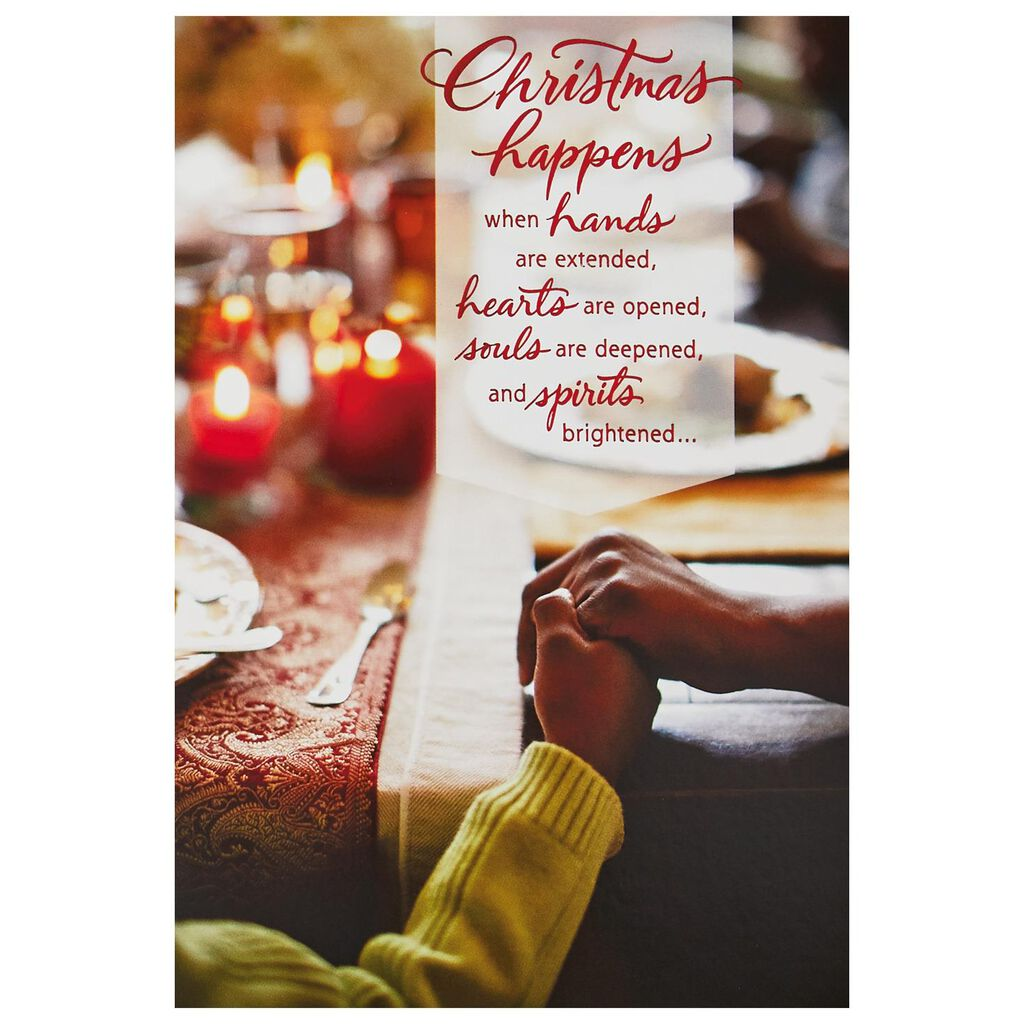 The Season of Miracles Christmas Cards, Box of 16 - Boxed Cards ...