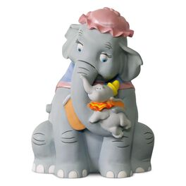 Disney Dumbo 75th Anniversary Musical Ornament, , large