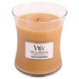 WoodWick® Medium Candle, Beach Boardwalk, , large