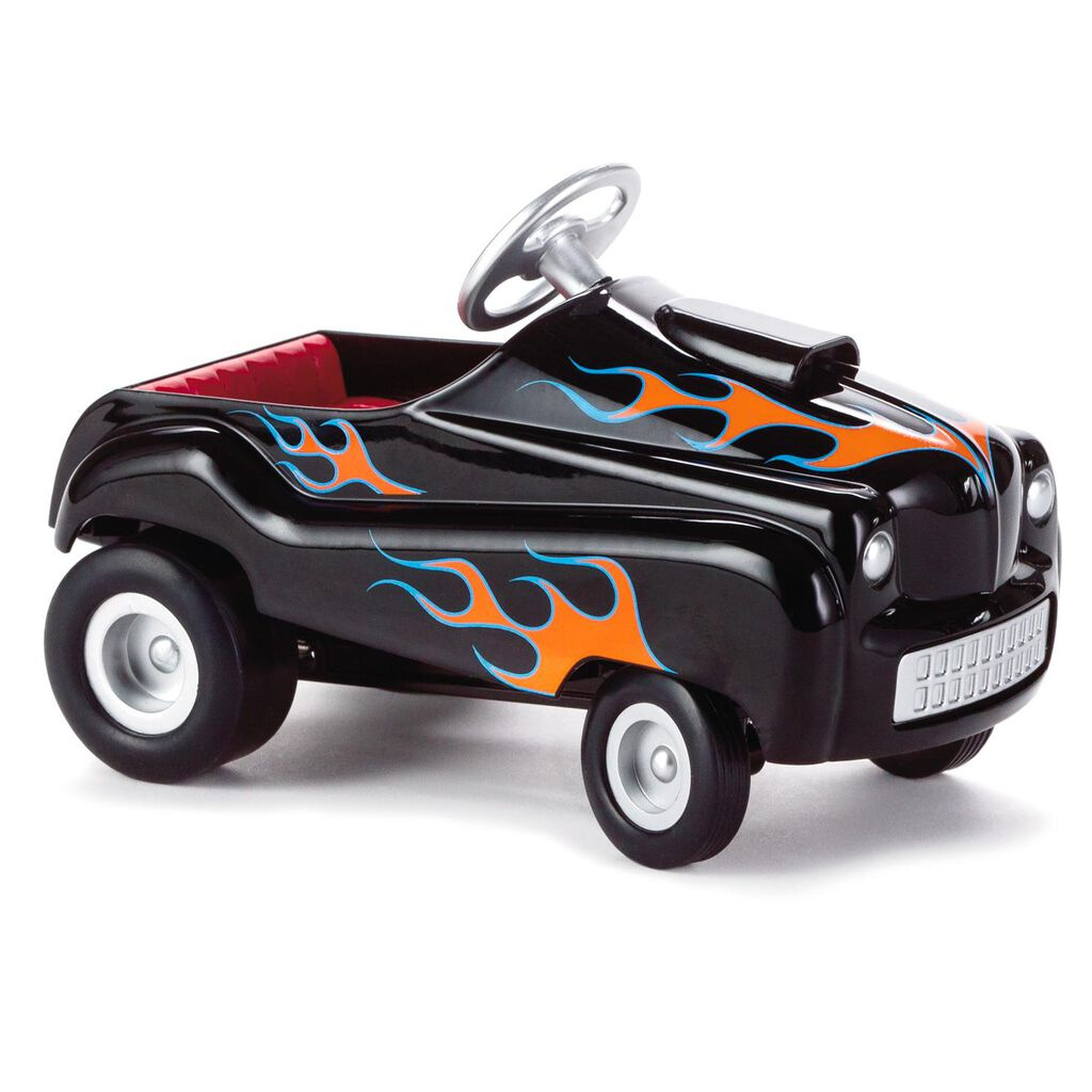 Street Rod Kiddie Car Classics Collectible Toy Car - Decorative ...