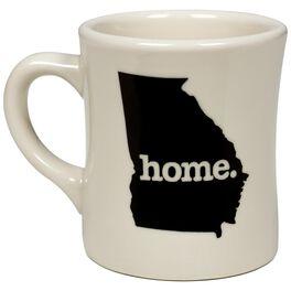 Georgia Silhouette Mug, , large