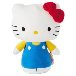 itty bittys® BIGGYS Hello Kitty® Stuffed Animal, , large