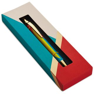 Modern Shapes Pen,