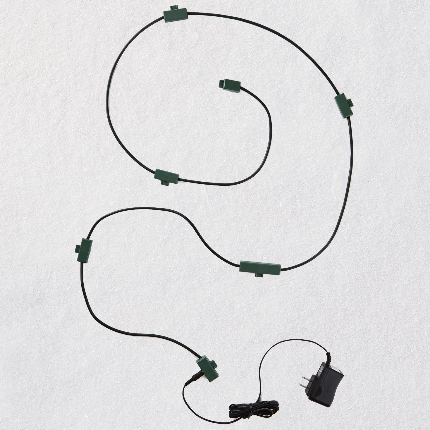 Wiring For Ornaments Trusted Diagrams Search Light Diagram Keepsake Ornament Magic Cord Hallmark Jabsco Searchlight