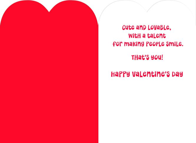 Mickey Mouse One Fun Son Valentines Day Card  Greeting Cards