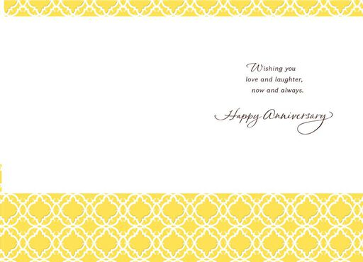 Marjolein Bastin Togetherness Anniversary Card,