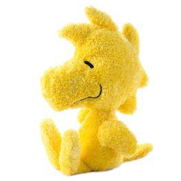 Peanuts® Woodstock Stuffed Animal, , large