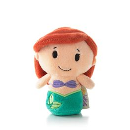 itty bittys® Ariel Stuffed Animal, , large