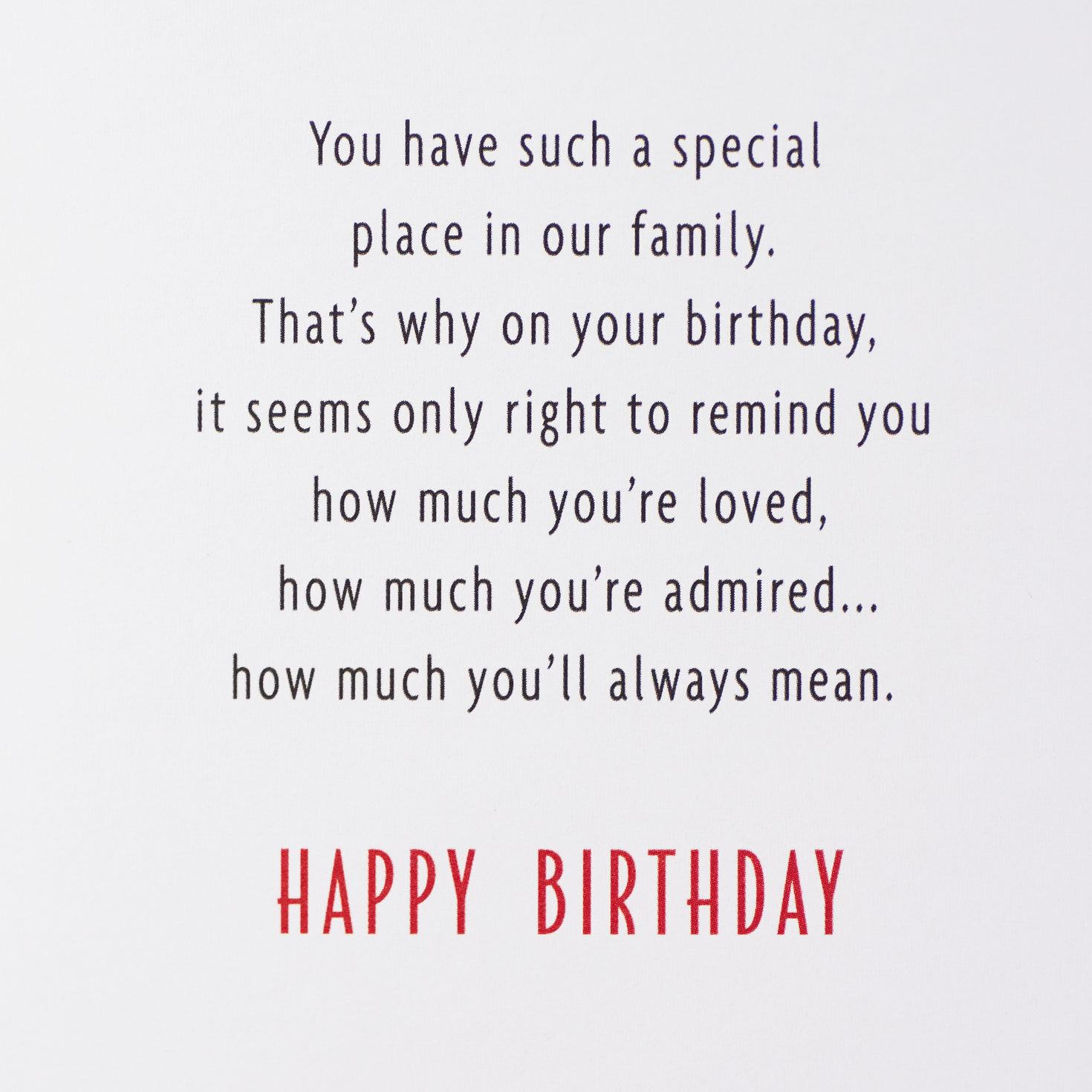Friend Cocktail 19th Birthday Card Son Daughter Adult Teenager