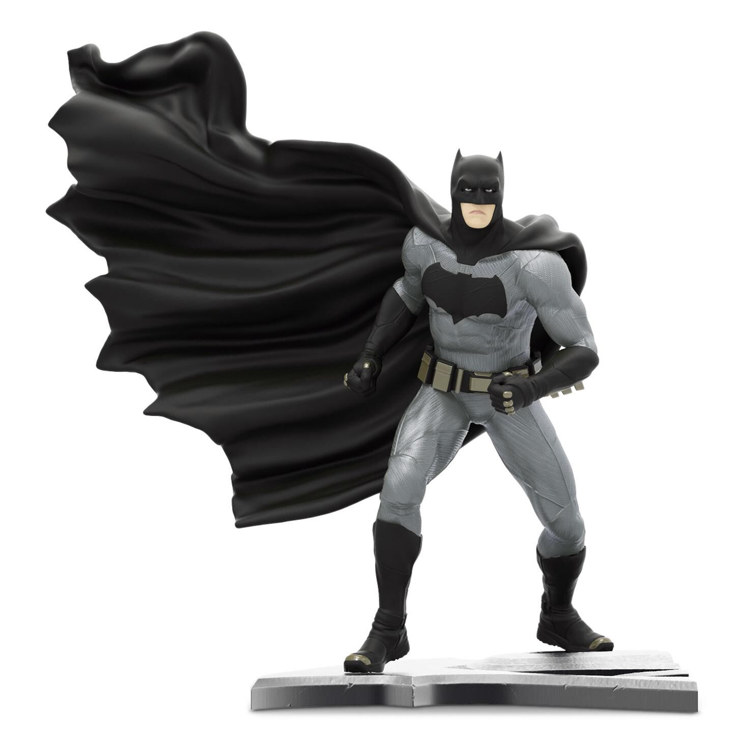 Batman V Superman: Dawn of Justice™ Batman™ Ornament - Keepsake ...