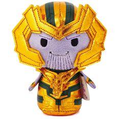 Itty Bittys 174 Avengers Infinity War Thanos Stuffed Animal