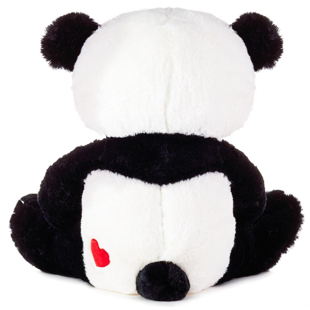 Bear Hugs Panda Cub Musical Stuffed Animal 11 Interactive