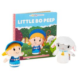 itty bittys® Little Bo Peep Stuffed Animals and Storybook Set, , large