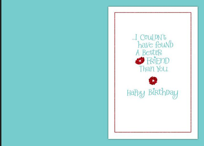 The wizard of oz ruby slippers friend birthday card greeting the wizard of oz ruby slippers friend birthday card bookmarktalkfo Image collections