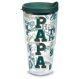 Tervis® Description of Papa Tumbler, 24 oz., , large