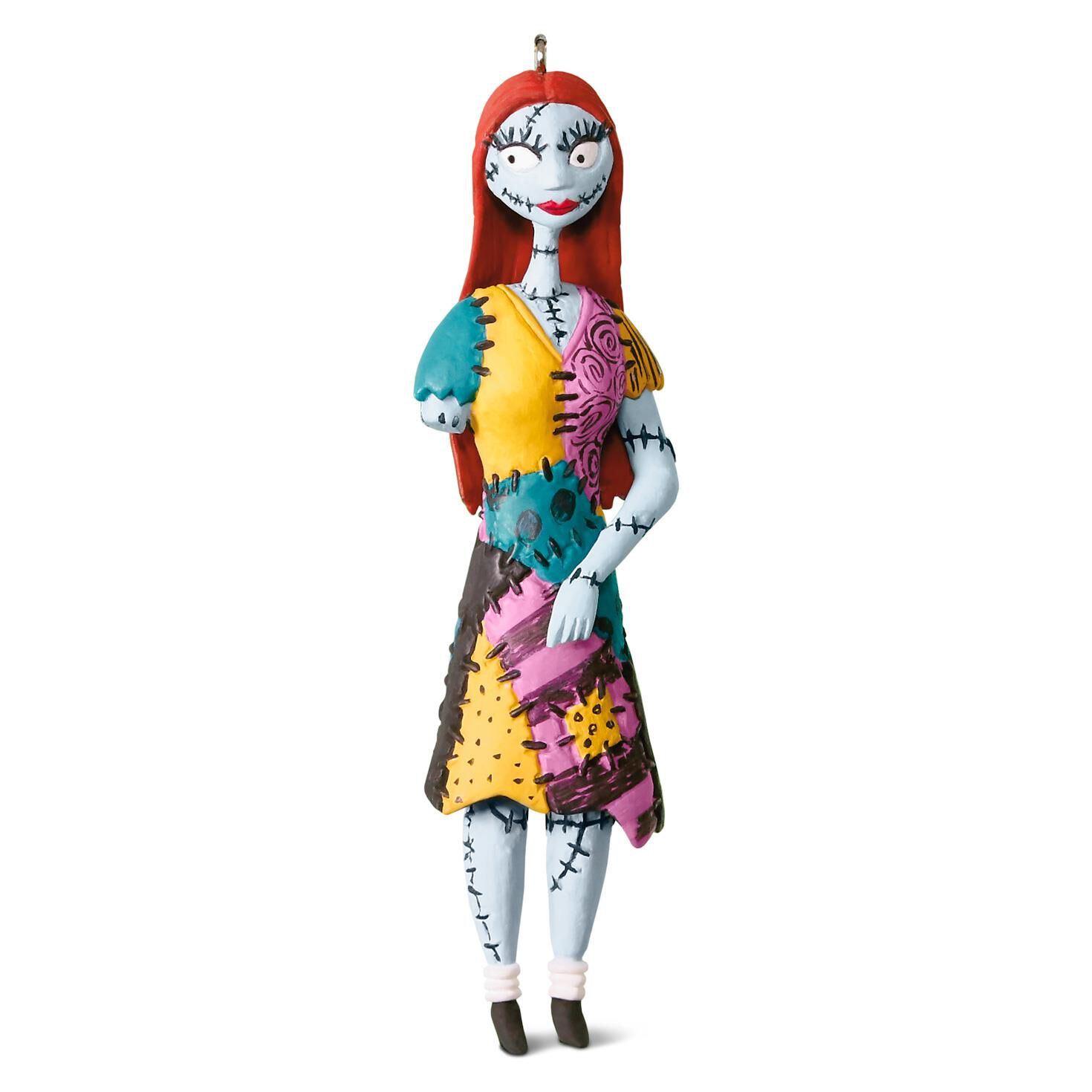 Sally From Tim Burton's The Nightmare Before Christmas Ornament ...