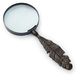 Natural Magnifying Glass, , large