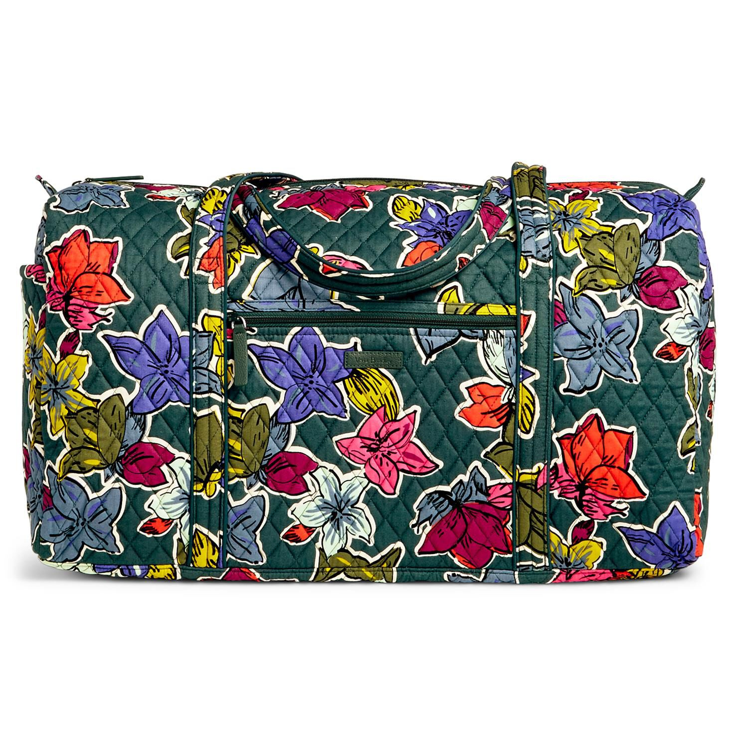 Gym Bag Vera Bradley: Best Vera Bradley Gym Bag