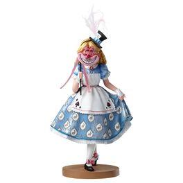 Disney Showcase Alice in Wonderland Masquerade Figurine, , large