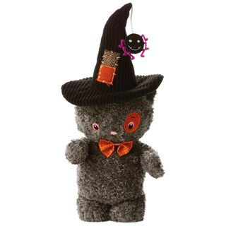 Stitch the Cat Stuffed Animal With Sound and Motion,