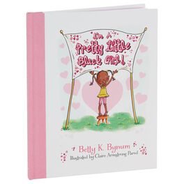 """I'm a Pretty Little Black Girl"" Book, , large"