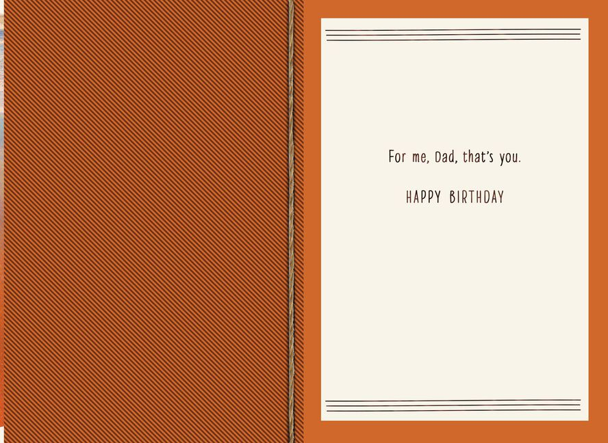 Learn And Love Beach Birthday Card For Dad Greeting Cards Hallmark