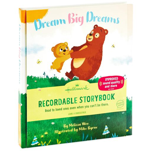 Recordable Storybooks | Hallmark