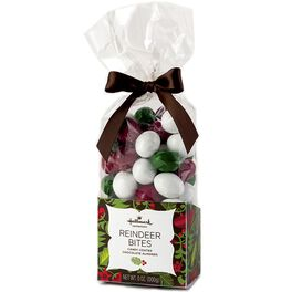 Candy-Coated Chocolate-Covered Almonds, 8 oz., , large