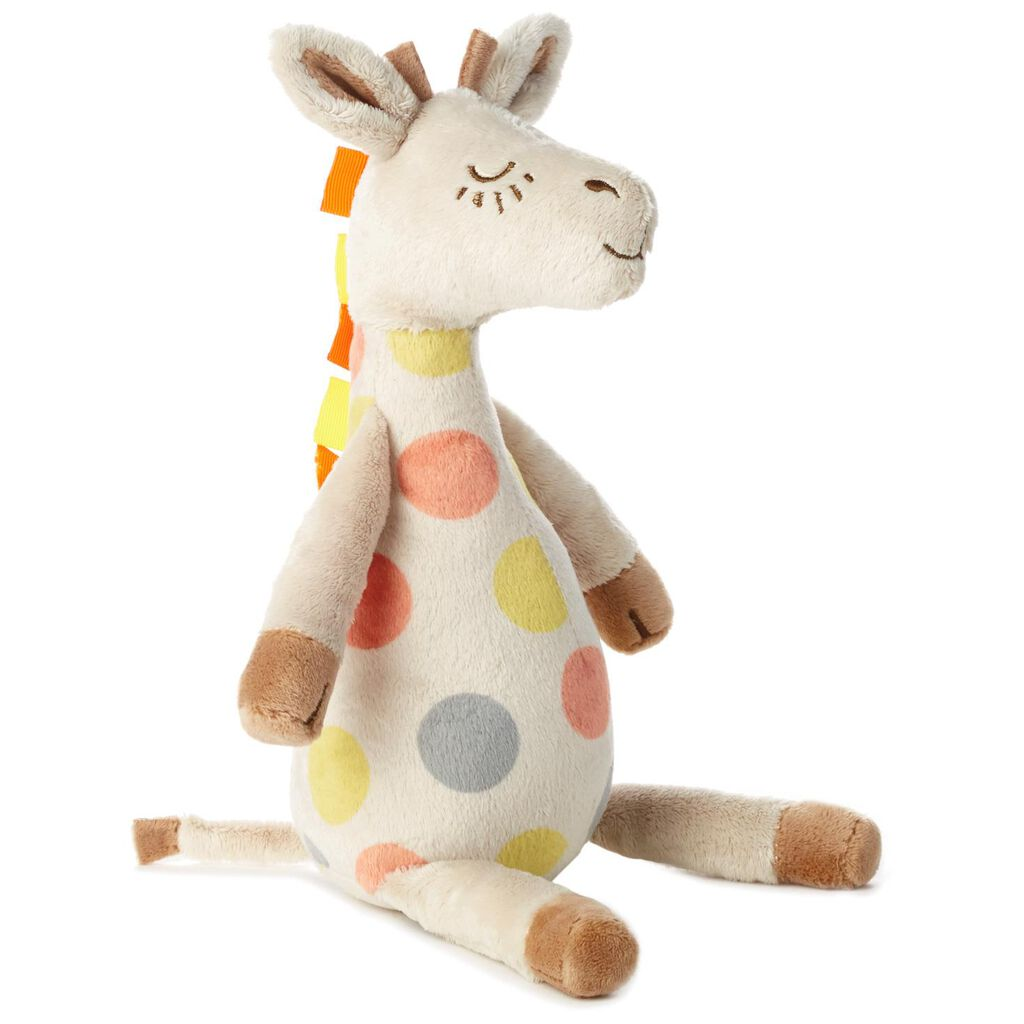 Giraffe Stuffed Animal 10 Classic Stuffed Animals Hallmark