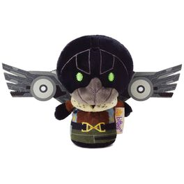 itty bittys® Spider-Man: Homecoming Vulture Stuffed Animal Limited Edition, , large