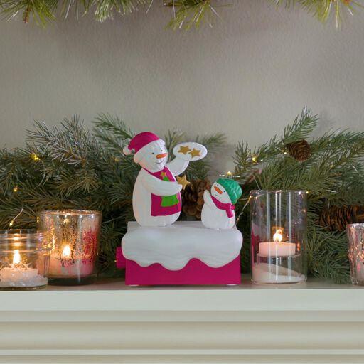 Holiday Home Decor And Christmas Figurines Hallmark