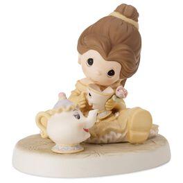 Precious Moments® You Are So Tea-Lightful Belle Figurine, , large