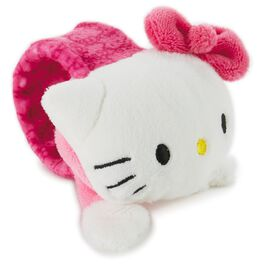 Snappums™ Hello Kitty® Stuffed Animal Slap Bracelet, , large