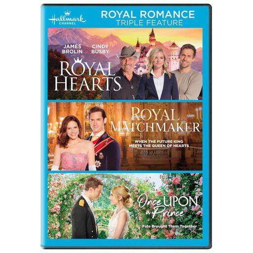 Hallmark Movies and Hallmark Channel DVDs | Hallmark