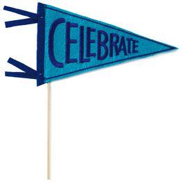 Celebrate Flag, , large
