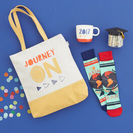 Journey On 2017 Graduation Gift Set, , large