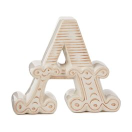 Ceramic Letter, , large