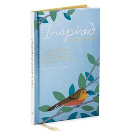 Inspired Every Day Gift Book, , large