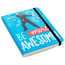Kid President Be More Awesome Journal, , large