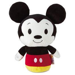 Mickey Mouse itty bittys® BIGGYS Stuffed Animal, , large
