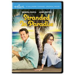 Stranded In Paradise DVD, , large